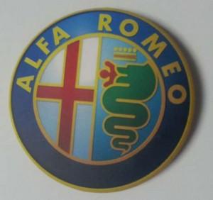 Bedz - ALFA ROMEO