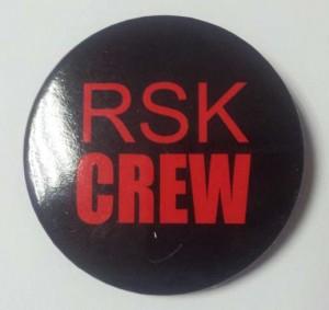 Bedz - RSK CREW