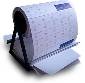 Mat plastifikacija papira